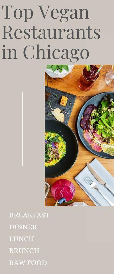 Chicago Vegan Restaurants Food Festivals Bakeries Im Worthy In 2020 Vegan Friendly Restaurants Best Vegan Restaurants Vegan Restaurants