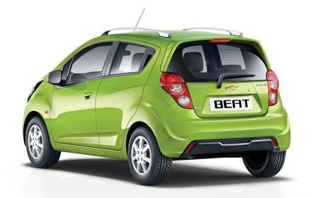 Chevrolet Beat Exterior Chevrolet Small Cars Most Popular Cars