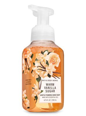 Any Flavor Foam Soap In 2020 Foaming Hand Soap Bath And Body Bath And Body Works