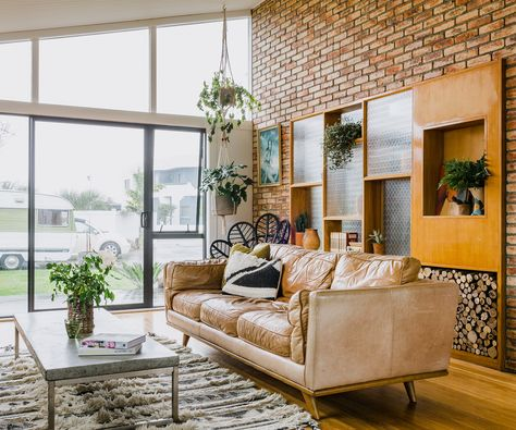 This family have redefined DIY with their hands-on home renovation