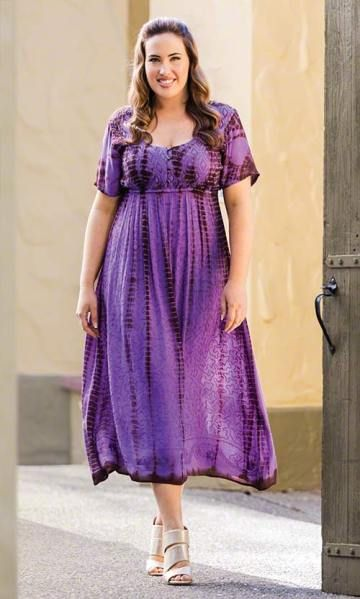 2a2828d9cff Poeme maxi dress in 2019 | Upcycle | Fashion, Plus size maxi dresses ...