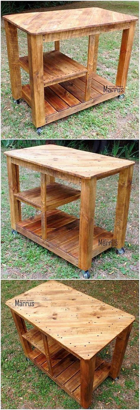 51 Ideas De Paneles Madera Muebles Con Palets Decoración De Unas Muebles