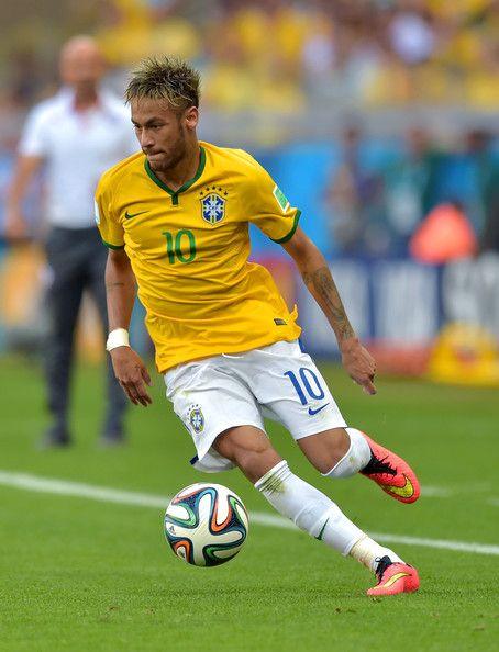 Neymar Photos Photos Brazil V Chile Round Of 16 2014 Fifa World Cup Brazil Neymar Jr Neymar Neymar Football