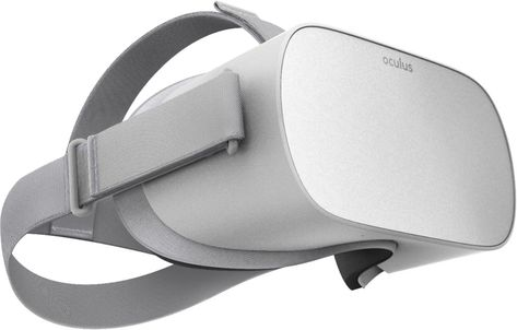 Oculus Go - 32GB Stand-Alone Virtual Reality Headset