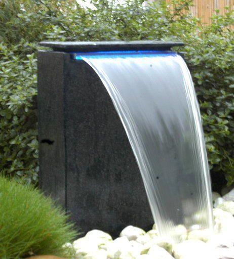 Wasserspiel Komplettset Vicenza 50 Cm Hoch Von Ubbink Acqua Arte Von Ubbink Fur 299 00 Bei Sauerland Shop Garten Wellness Pool Wasserspiele Garten Pool