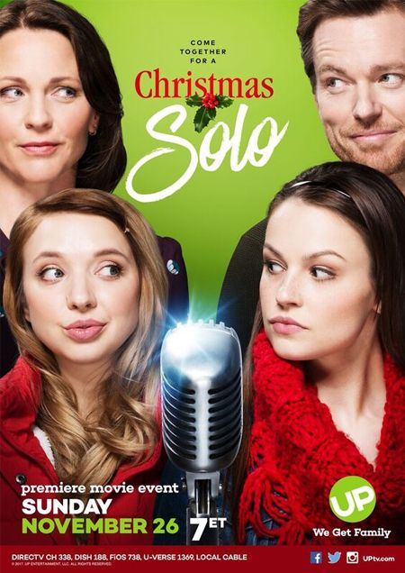 Its A Wonderful Movie Your Guide To Family And Christmas Movies On Tv Christmas Solo An Up Christmas Movie Movies Christmas Movies On Tv Streaming Movies
