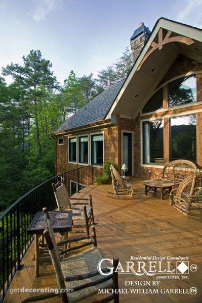 Tranquility 04159 Garrell Associates Inc Ranch Style House Plans Dream House Plans Craftsman House