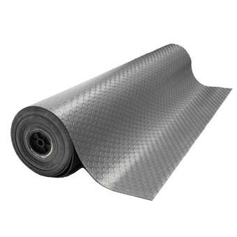 Elephant Bark 3 8 Recycled Rubber Roll Rolled Rubber Flooring Rubber Flooring Rubber Mat