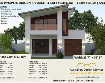 208 M2 2247 Sq Feet 2 Storey House Design Two Storey Floor Plans 2 Story Home Design Modern 2 Storey Narrow Lot 2 Storey House In 2021 2 Storey House Design Two Storey House Plans House Plans 2 Storey