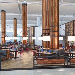 Awards Archive Restaurant Bar Design Awards Bar Design Restaurant Newark Airport Bar Design Awards