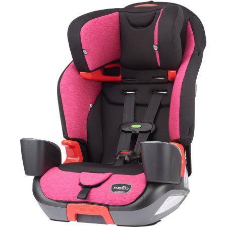 Evenflo Advanced SensorSafe Evolve 3-in-1 Combination Car Seat ...