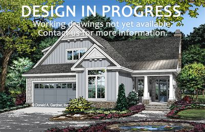Narrow Lot House Plans Home Plans Don Gardner Architects Bungalow House Plans Garage House Plans Narrow Lot House Plans