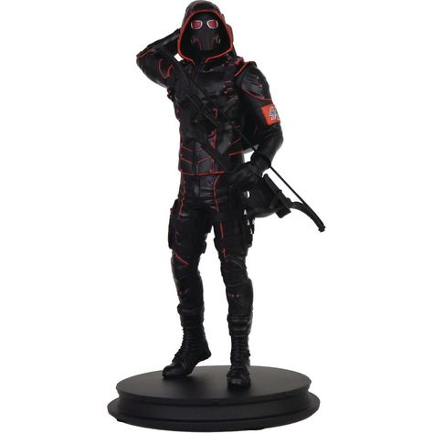Arrow Tv Series Crisis On Earth X Dark Arrow Statue Dc Comics