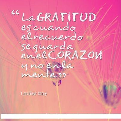 Imágenes De Agradecimiento Con Frases Palabras Y Mensajes Para Decir Gracias Positive Vibes Words Spanish Quotes