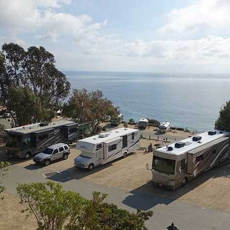 RV Parks, Caravan Parks and unique RV Camping locations