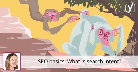 What is search intent? • SEO for beginners • Yoast