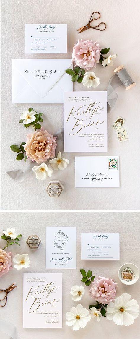 classic heirloom wedding invitations #weddinginvitations #weddinginvites #springwedding #winterwedding #romanticweddings