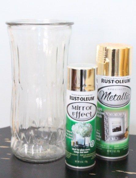 15 Best Mirror Effect Spray Paint Ideas Mirror Effect Spray Paint Mirror Mirror Effect