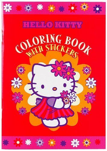 Japanese Sanrio Hello Kitty Coloring Book Learn More By Visiting The Image Link It Is Amazon Affiliat Hello Kitty Hello Kitty Coloring Sanrio Hello Kitty