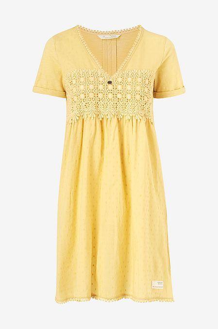 Köp Stickade klänningar från ELLOS för Kvinna Online