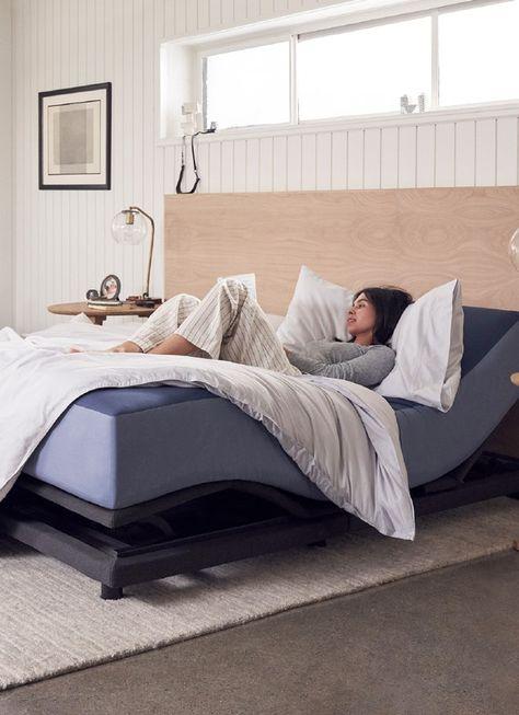 Shop The Casper Wave Fine Tuned Obsessively Designed Casper Adjustable Bed Frame Adjustable Beds Casper Mattress