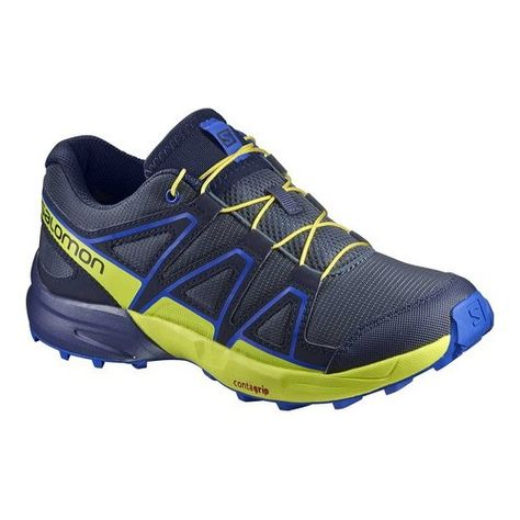 Salomon Speedcross Trail Running Shoe