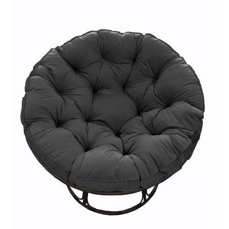 Home With Images Chair Papasan Chair Papasan Chair Cushion