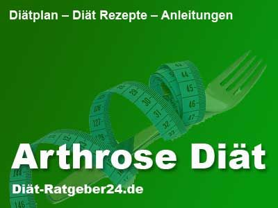 Arthrose-Diät