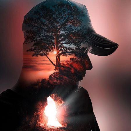 عکس پروفایل شاخ پسرونه 8