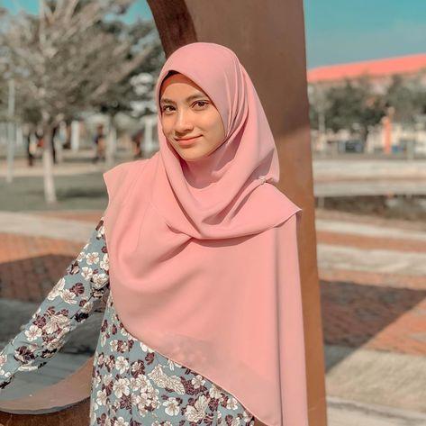 500 Gambar Cewek Berjilbab Cantik Banget Terbaik Di 2020 Jilbab Cantik Kecantikan Wanita
