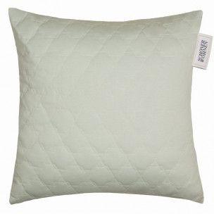 Kissenhulle Quilt Mint 45 X 45cm Schone Kissen Kissen Schoner Wohnen