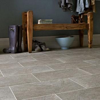 Karndean Knight Tile ST13 Portland Stone; Price: £58.420000   Knight Tile Stone Effect;   Karndean;