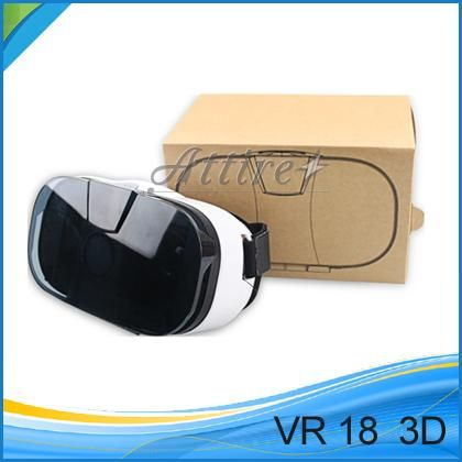 Smart Phone Vr 3d Glasses for Indoorsman VR Virtual Reality Glasses Google Cardboard 3D Movie for 4 - 6.5 Smart Phone VR 18 09 3D Online with $13.84/Piece on Attire's Store | DHgate.com