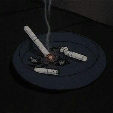 Taevinscourt たばこ イラスト ストリート イラスト タバコ イラスト
