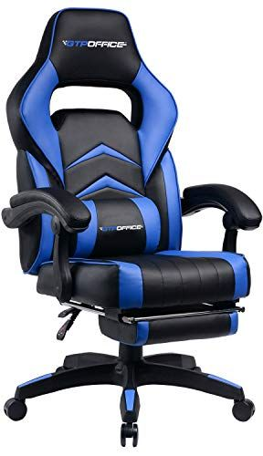 Gaming Chair Racing Style Reclining Office Swivel Computer Desk Chair Ergonomic Conference Executive Ma Ergonomic Computer Chair Computer Desk Chair Work Chair