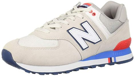 New Balance 574v2 Sneakers Herren Weiß Nimbus Cloud | New ...