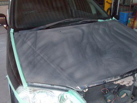 ボード エアロパーツ 塗装 修理 取付 加工 のピン