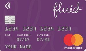 Fluid Credit Card Offers Credit Card Apply Credit Card Design