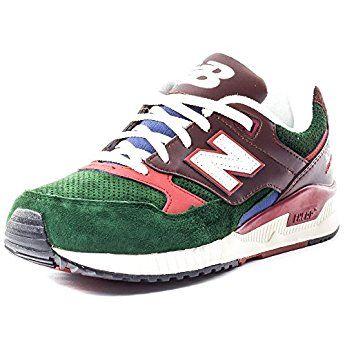 New Balance 530 90s Running Woods Schuhe Herren Sneaker Sportschuhe Grun M530rwa Sneakers Fashion Sneakers New Balance