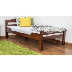 Kinderbett Jugendbett Easy Premium Line K1 2n Buche Vollholz Massiv Dunkelbraun Lackiert L In 2020 Outdoor Furniture Layout Outdoor Living Space Design Single Bed