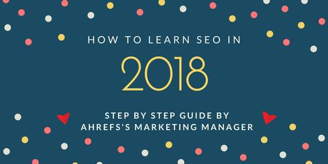 How to Learn SEO [Newbie-Friendly Guide] - GlobalOwls