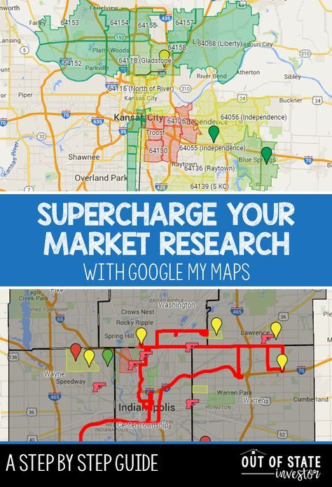 Market Research Like A Pro A Step By Step Guide To Using Google