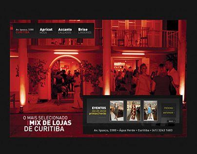 Check Out New Work On My Behance Portfolio Website Iguacu 3380 Curitiba Pr Http Be Net Gallery 54202327 Curitiba Adobe Dreamweaver Behance Portfolio