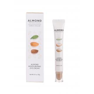 Miniso Almond Moisturizing Eye Cream Cuidado De La Piel Piel