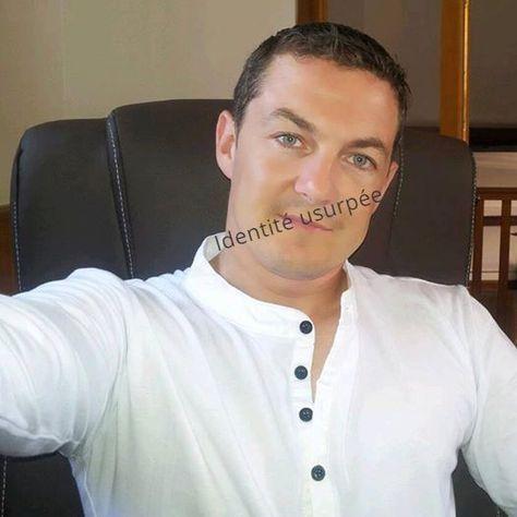 photo homme faux profil site de rencontre)