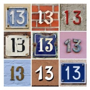 Triskaidekaphobia the fear of the number 13 dictionary triskaidekaphobia the fear of the number 13 dictionary pinterest phobias fandeluxe Choice Image