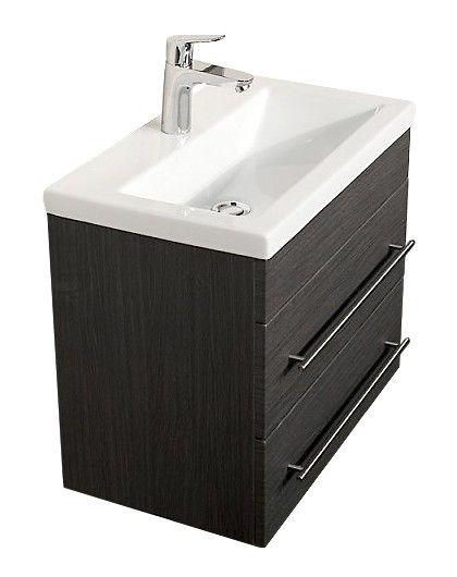 Mars 600 Extra Schmal Slimline Inkl Waschbeckenunterschrank Waschbecken Unsere Nummer 1 Bei Den Gaste Wc Gaste Wc Mobel Wc Mobel Waschbeckenunterschrank