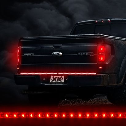 48 60inch Truck Tailgate Led Light Bar With Sequential Turn