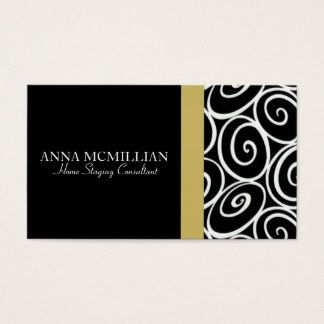 Home staging business cards and business card templates zazzle home staging business cards and business card templates zazzle cheaphphosting Choice Image