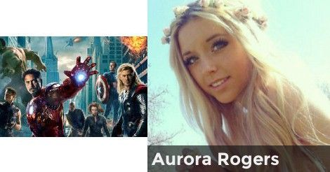 Which Avengers daughter are you?   Quizzes   Playbuzz quizzes